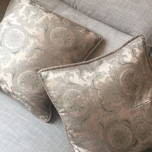 Other - Down filled Accent Pillows